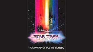 Star Trek: The Motion Picture - Leaving Drydock (HQ)