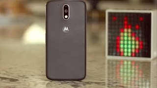 Moto G4 Plus - THE BEST BUDGET PHONE IN 2016?!?!