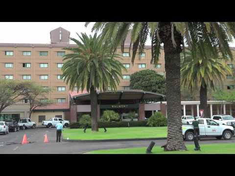 Grand Palm Hotel Gaborone