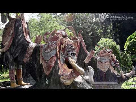 Beautiful Indonesia -  Tirta Gangga, Bali