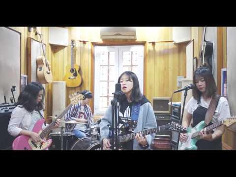 XANH - Magali (cover)