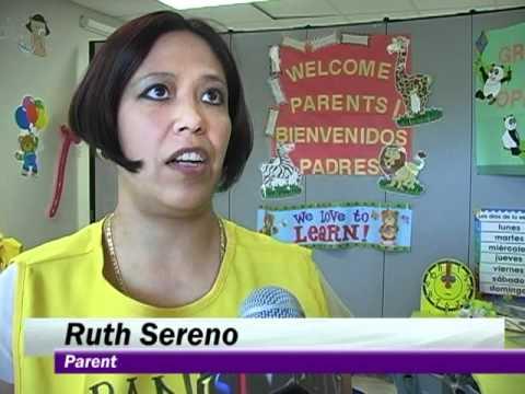 Pierce Early Childhood School Panda Parent Center
