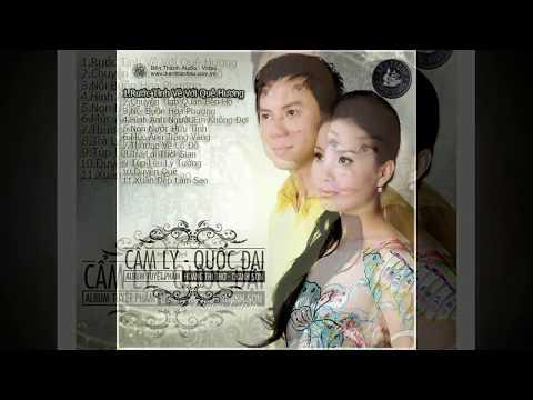 Album Tuyệt Phẩm Ca Nhạc dân ca - Cẩm Ly Quốc Đại
