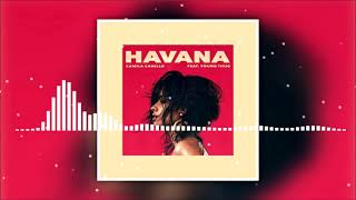 Camila Cabello ft. Young Thug - Havana (Guy Gabriel Remix)