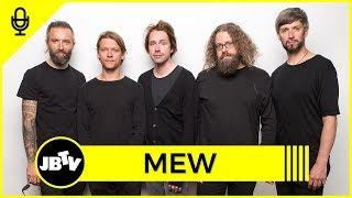 Mew Exclusive From JBTV | Live @ JBTV