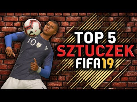 FIFA 19 - Najlepsze sztuczki używane przez pro graczy!