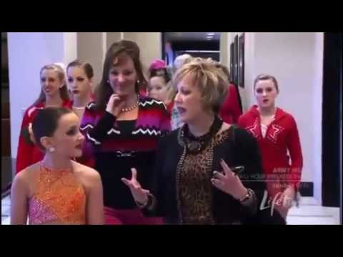 Dance Moms: Candy Apple