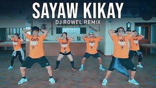 Sayaw Kikay Dance Challenge   Dj Rowel Remix   Tiktok viral   Zumba Dance Fitness   BMD Crew
