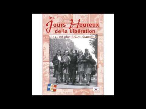 Maurice Chevalier - C'est la fête au pays