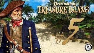 5 Давайте поиграем в Destination Treasure Island