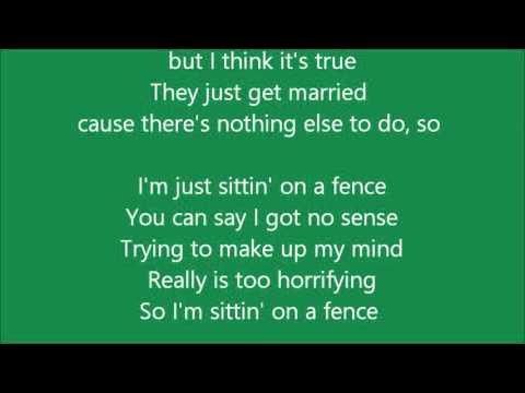 Twice As Much - Sittin' on a fence