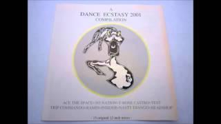 Ramin - Brainticket.  AcidPhonk303 Classics