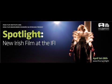 IFI Spotlight Discussion: New Directions in Irish Cinema