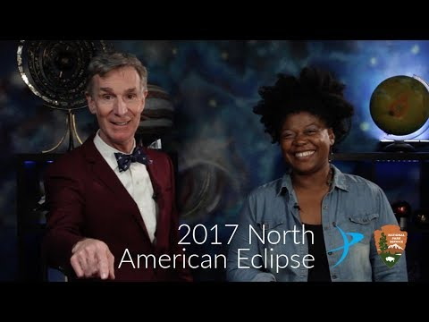 2017 North American Total Solar Eclipse