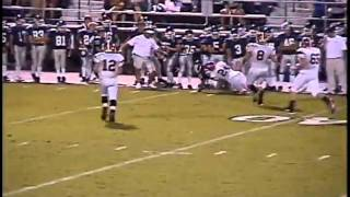 Gabe Graham #12 Plainview High School Highlights