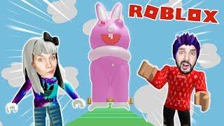 Roblox: FUNNY BUNNY