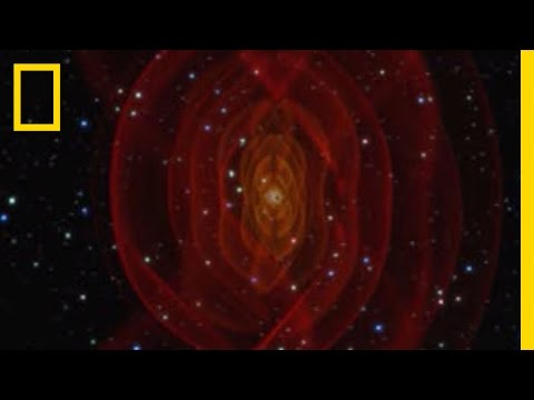 Gravitational Waves: What You Should Know | National Geographic