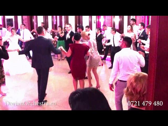 #Formatii din Nunta Bucuresti | #Formatie Nunta Bucuresti 2018 | #DorianORCHESTRA ® 2018 Acordeon