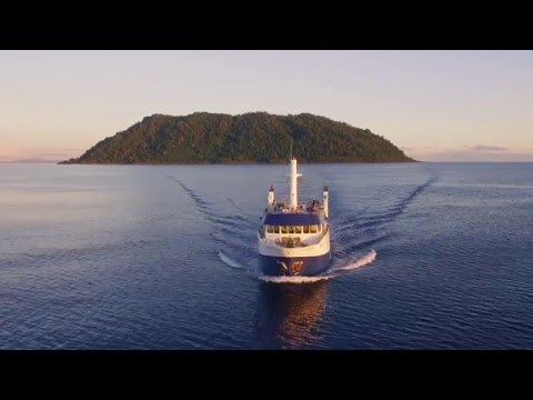 3 minutes in Solomon Islands with SIDE, Solomon Islands Dive Expeditions