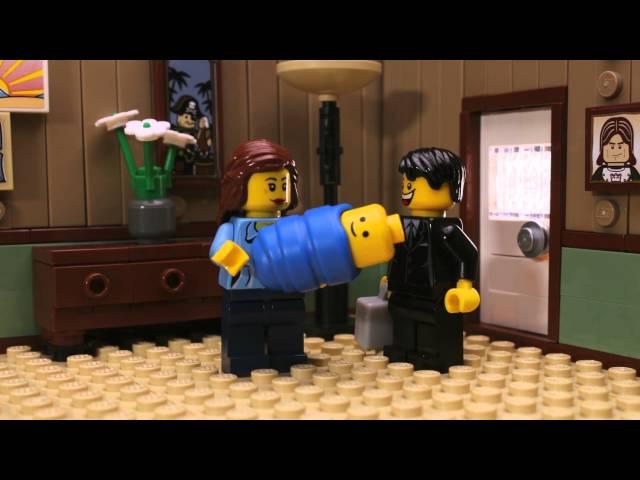 James Morr - Stopmotion Animation Demo Reel - September 2015