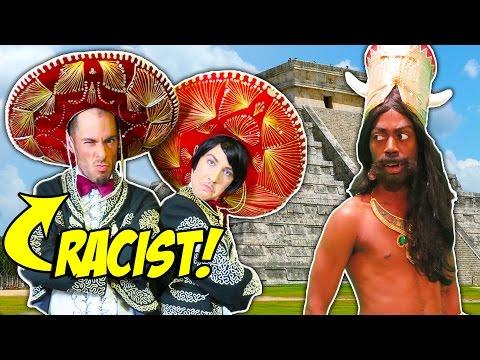 RACIST GODS BTS
