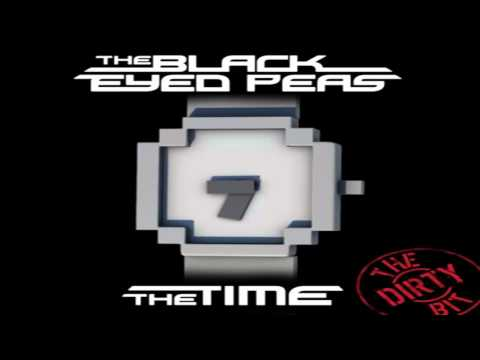 The Black Eyed Peas - The Time (The Dirty Bit) ( Afrojack Remix )-(Official Remix) mp3