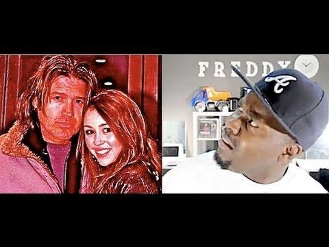 Miley Cyrus Fighting Father Bill Ray, Nicki Minaj ...