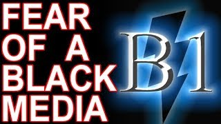 Fear Of A Black Media