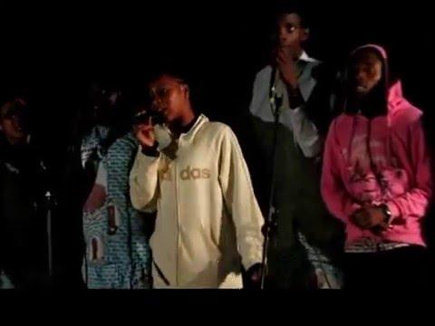 Chœur de la Miséricorde de Radio Maria Gabon 97 2 FM