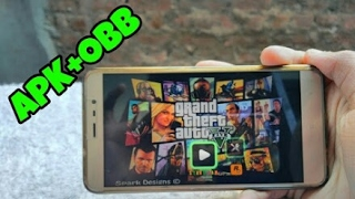 [90 MB] Download GTA 5 on Android (With Proof)