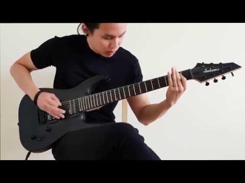 Amaranthe - 365 (2018 Guitar Cover)