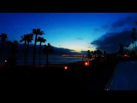 Oceanside Time lapse