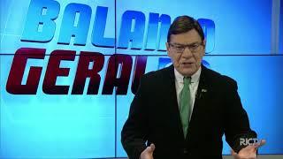 Luiz Carlos Prates comenta sobre a greve dos caminhoneiros
