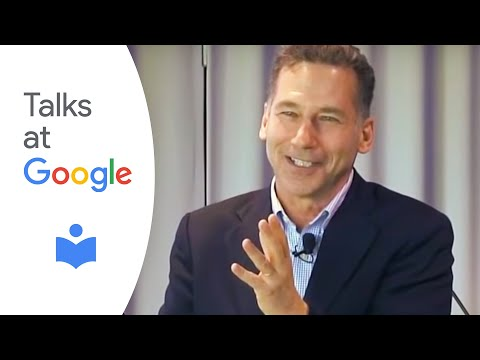 """William Ury: """"Getting to Yes with Yourself"""" 