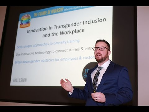Opening Plenary: Why We Need Inclusive Environments for LGBTQ ...