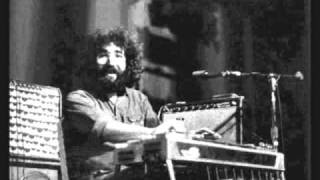 Jerry Garcia on