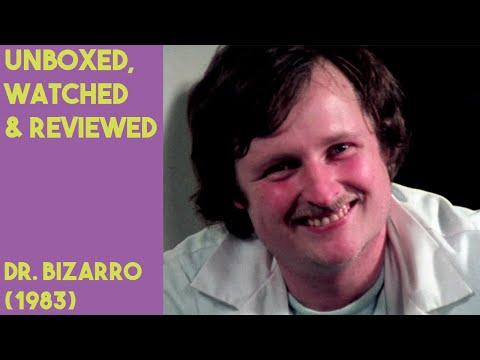 Not splatter dr bizarro great vid
