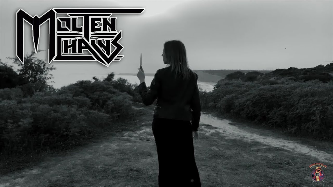 Molten Chains - Pinned in the Lair (Official Video)