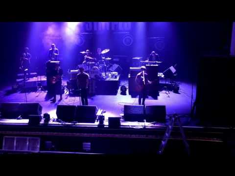 The Strypes Dublin Sound Check