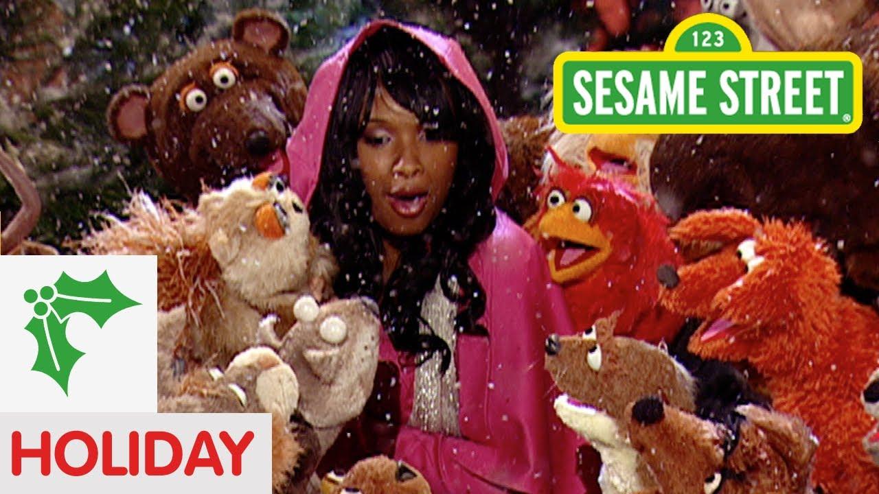Elmos Christmas Countdown.Elmo S Christmas Countdown Kpbs