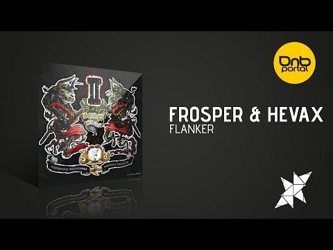 Frosper & Hevax - Flanker [Paperfunk Recordings]