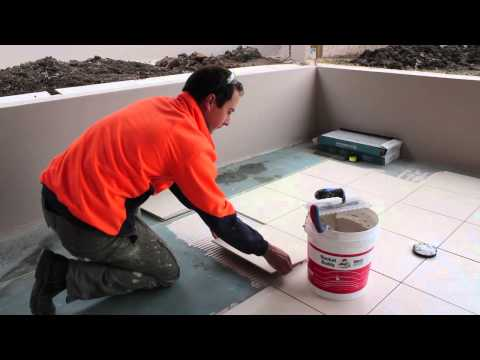 How to do residential Floor Tilling