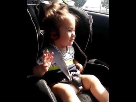 Когда в машине скучно