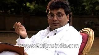 Subhash Ghai, Indian filmmaker on his film