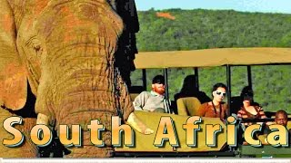 Travel To South Africa: Authentic Wildlife Wonders and Adventure Experiences in South Africa