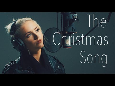 The Christmas Song - Cover by Macy Kate