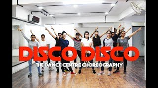 Disco Disco Choreography | A Gentleman | The Dance Centre