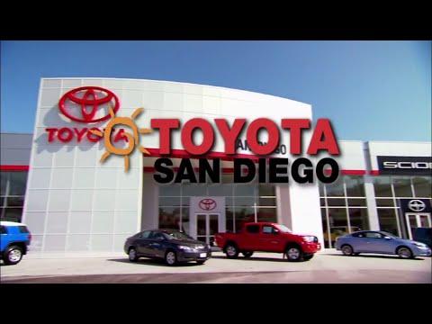 Toyota San Diego - Television Spot #2