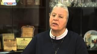 الفاتيكان يعلن تطويب راهبتين فلسطينيتين   17-5-2015
