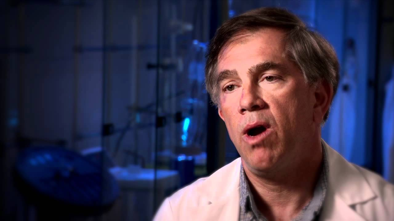Fred Levine, M.D., Ph.D. - YouTube